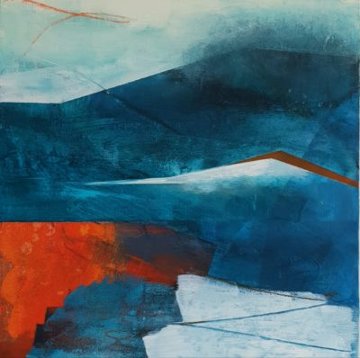Contemporary Artist, Natalie Day, Abstract Art Prints, Oxford
