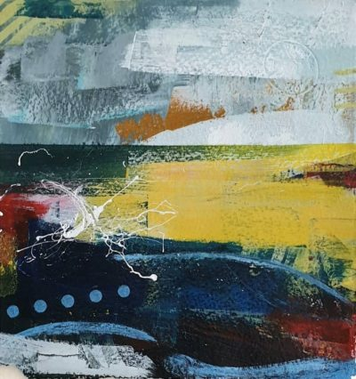 Abstract Artist, Natalie Day, Oxford, Fine Art for Home and Office, Luxury Interior Design